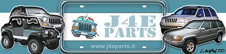 banner j4eparts